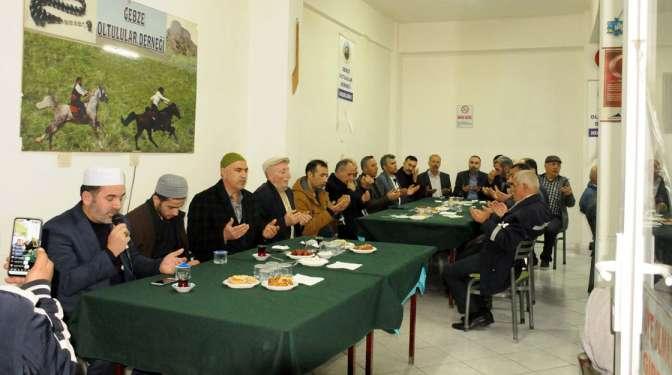 Darıca Erzurum Gebze Oltulular Derneği
