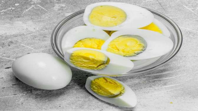Haşladığınız yumurtalar grileşiyor sa dikkat