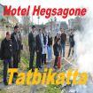 Hotel Hegsagone Tatbikatta