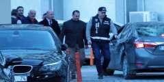 Belediye Başkan Yardımcısı gözaltına alındı