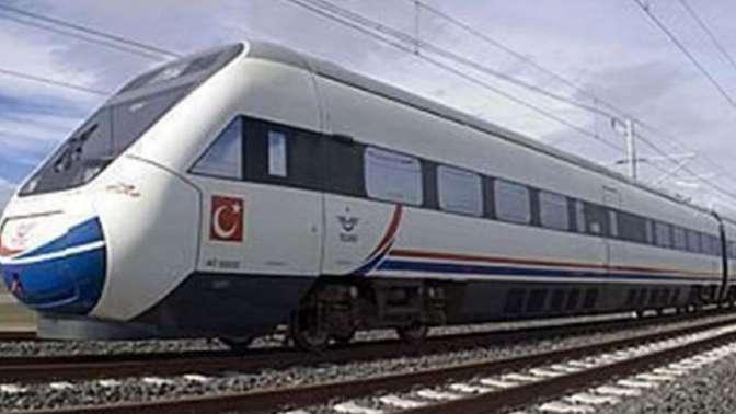Hızlı tren Kocaeli'de durmayacak
