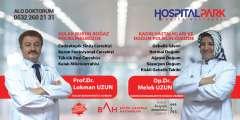 Hospitalpark Bilgilendiriyor
