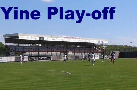 Yine Play-off