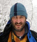 İsmail Şahinbaş - Nemrutta yılbaşı